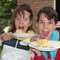 Prikkelparadijs - Brasschaat (België) (jongeren met een verstandelijke handicap)