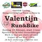 Valentijn Run&Bike
