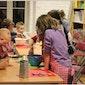 Familiekookworkshop: Baby's @ the kitchen