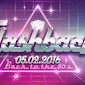 FLASHBACK ? BACK TO THE 80'S ? FRIDAY 05.02 ? YOU NIGHT CLUB