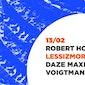 Fuse presents: Robert Hood, Mørbeck — Lessizmore invites Toi.Toi. with Jan Krueger, Daze Maxim live, Voigtmann