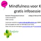 Mindfulness voor Kids - gratis infosessie