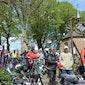 Fietsen langs de Retiese kapelletjes + voorstelling boek en fietsbrochure + huldiging vrijwilligers