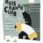 Huiskamerclub De Straatwoordenaar 6 (Valentijn editie)