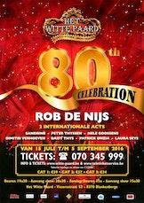80 th Celebration