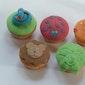 Berenbende: Cupcakes (lft 2009-2004) : VOLZET