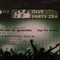 OLVE-25+ party