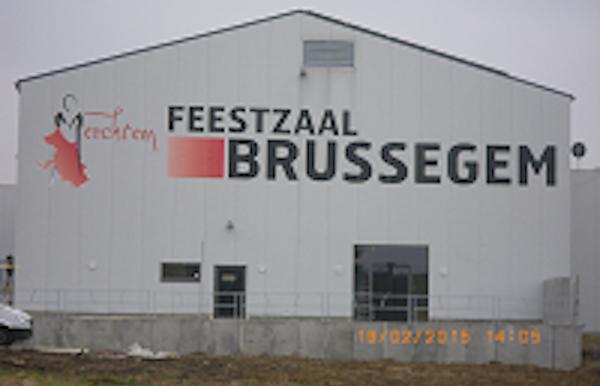 Gemeentelijke Feestzaal Brussegem