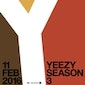 Event Live: Kanye West / Season 3 / WAVES