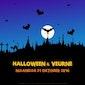 Halloween@Veurne