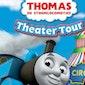 Thomas en het Circus - Thomas De Stoomlocomotief Theatertour