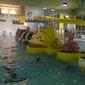 actviteiten tijdens de krokusvakantie in zwembad Ter Leie