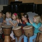 Muziekkamp tijdens de krokusvakantie