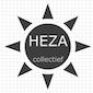 HEZA Collectief stelt tentoon