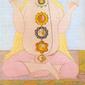 Ayurveda - De mens, microcosmos van het universum