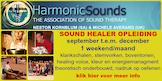 Sound Healer Opleiding met Nestor Kornblum en Michele Averard