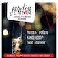 Jardin d'Amour/Love, Bike & Run