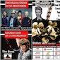 11e  Rolling Stones fandag met aansluitend Saturday night Rockfest