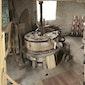 Europese molendag in Vlaanderen: Roomanmolen