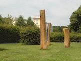 Zomersculpturen