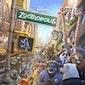 Zootropolis - 3D