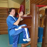 Wing Chun , de directe Chinese zelfverdediging Ip man & Bruce Lee