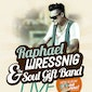 Raphael Wressnig & The Soul Gift Band