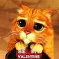 Be my Kinky Valentine?