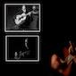 concert Braziliaanse gitaarvirtuoos en componist Ulisses Rocha