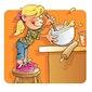 Kook- en knutselkamp