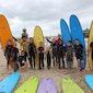 O'NEILL GROMMET SURFCAMPS - WEEK 4