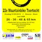 22e Bike Fun Team mountainbike toertocht