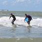 O'NEILL JUNIOR SURFCAMPS WEEK 4