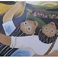 'Murales', muurschilderen voor gezinnen en kinderen