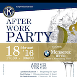 Kiwanis After Work
