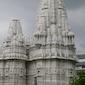 Bezoek Jaintempel - Wilrijk