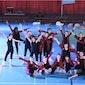 VGC-Dans- en omnisportkamp Zomervakantie (Koekelberg)
