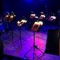 Week van de Academies - Concerten combo's popjazz