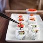 Workshop Sushi - VOLZET