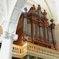 Orgelexcursie
