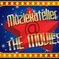 Muziekatelier@the movies