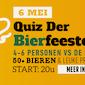 Quiz der bierfeesten