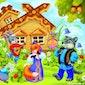 LABO 4-5 jarigen: Schildersprookjes uit Rusland