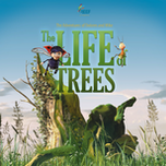 360° show 'Life of Trees' - Cosmodrome