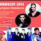 Sluze Kermesse 2016