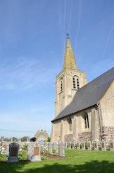 Hoven van Eerbied: Kerk & BMB Oeren