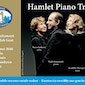 Aperitiefconcert van Fifty-One Club Gent : Hamlet Piano Trio