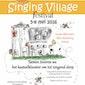 Week van de amateurkunsten: Singing Village Festival