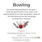 Bowlingnamiddag 't Scharnier