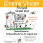Singing Village Festival